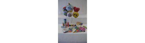 Ballone + Party