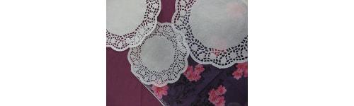 Spitzen Detailpack