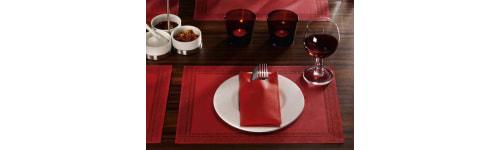 Tischset, Tischdecken, Nappierons