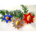 Bastelmaterial Weihnachten